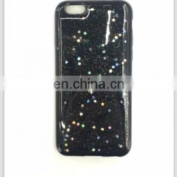 for oppo a57 back cover case fashion glitter phone case