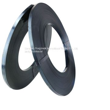 Bluing Packing Steel Strapping