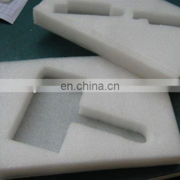 China factory directly sell close cell polymer foam sheet, Luxry gift packaging box with foam