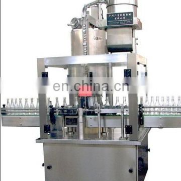 Fuluke Electric handheld manual plastic water bottle screw capping machine