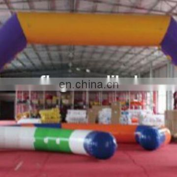 Most popular inflatable Truss Archways, Inflatabe Finish Line Archway, Logo Printing Inflatable Arch