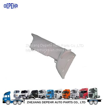 Depehr Heavy Duty European Truck Body Parts Panel Corner Benz Actros MP2/3 Truck Air Deflector 9438840023 9438840123
