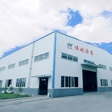 Zouping Weihang coating equipment Co., Ltd.