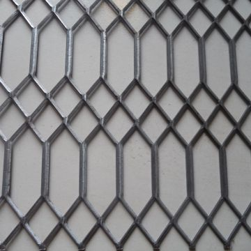 Perforated Metal Mesh Outdoor Stainless Steel Sheet