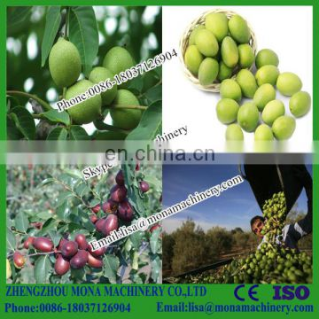 Good quality harvesting machine/olive picking machine on promotion