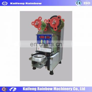 Energy Saving Popular Profession Cup Fill Machine Manual Cup Sealing Machine,Plastic Cup Sealer