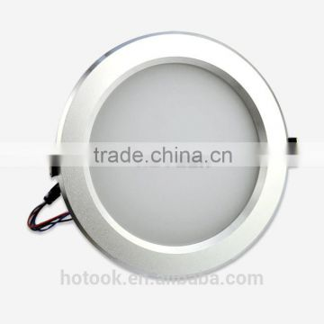 HIGH quality and NEWest 2.4g wifi 18W dimmable RGBw LED Downlight