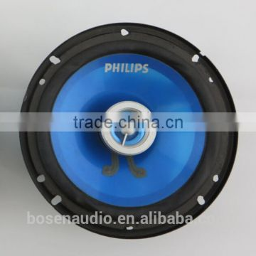 6.5 inch coaxial speaker car with Selvage drum paper