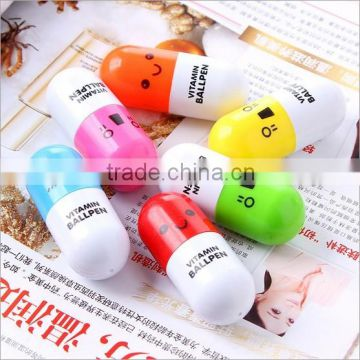 manufacturer polymer clay material ball pen for gift and promotion