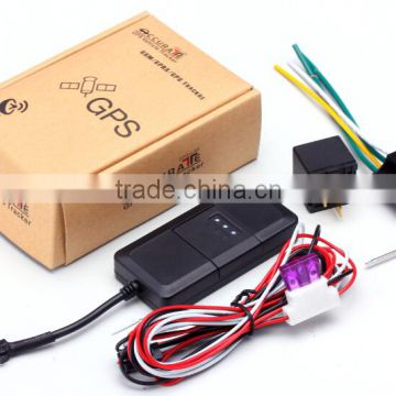 GT002 Real time car GPS tracking device Mini vehicle car GPS