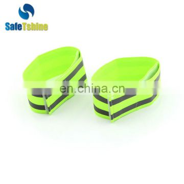 Manufacturer preferential supply reflective custom armband for man