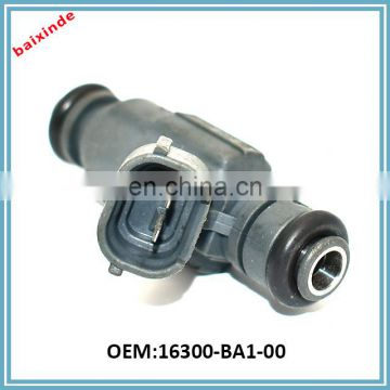 Car Accessories Buy Online OEM 16300-BA1-00 Fuel Injector Spray for Korea Cars