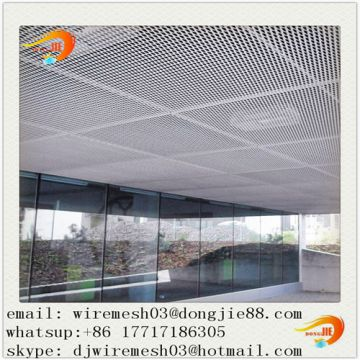 best expanded ceiling metal architecture Mesh fabrication