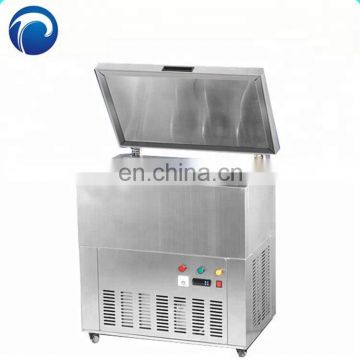 Snow ice cream machine Snow flake ice machine Snow ice cream powder