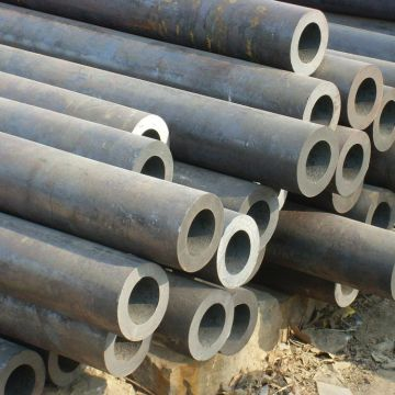 A355 P22 Seamless High Alloy Steel Hot Rolled Cold Formed