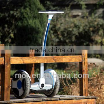 Children gas powered scooter of Ninebot-E from China