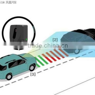Anti Collision Warning System Buy Caredrive Aws650 Lane Departure Warning System Car Anti Collision Sensor System Radar Detector On China Suppliers Mobile 107214391