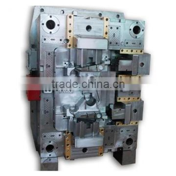 Professional OEM Air Filter Mould and Products Process