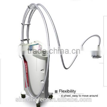Beijing Sincoheren FDA approved KUMA Shape III body slimming cellulite reduction weight loss machine