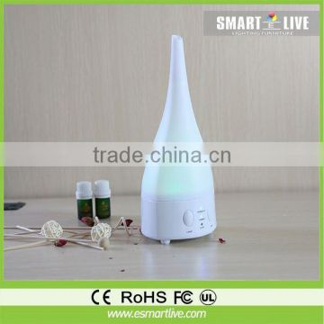 home ultrasonic aroma mist humidifier diffuser, ultrasonic anion aroma diffuser, color change ultrasonic aroma mist diffuser