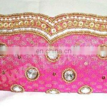 Embroidery Clutch Bag, Ladies' Handbags