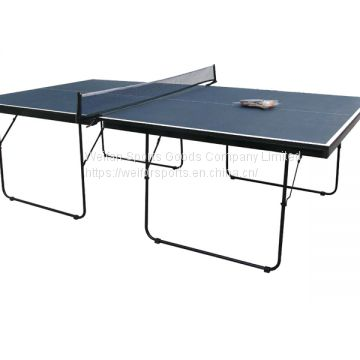 Table tennis table/ping pong table