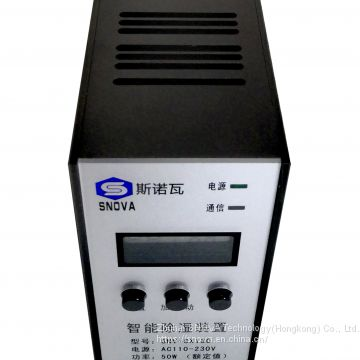Intelligent Dehumidifier Device For Electric Cabinet
