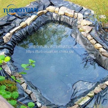 hdpe greenhouse membrane / fish pond / tank tarpaulin for above ground pools