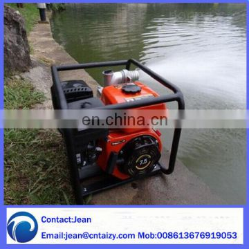 Farmland irrigation water pump spray pump agricultural diesel water pump