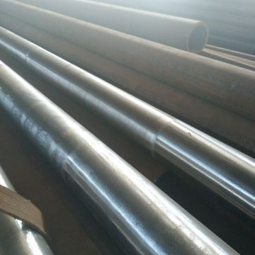 Aisi 4130 Aisi 4140 Seamless 316 Stainless Steel Tubing Hot Rolled Seamless