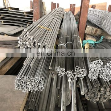 8mm Stainless Steel 304 Round Bar