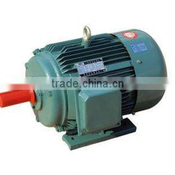 YD series electric motor energy saving equipment parts
