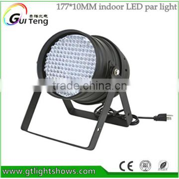 177 RGB LED Stage Light Par DMX-512 Lighting Laser Projector Home Party Show DJ Disco