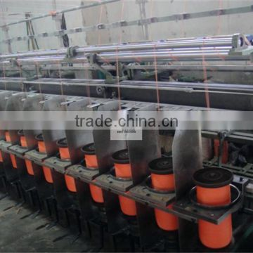 Yarn Doubling Ring Machinery Fancy Rope Twisting Machine