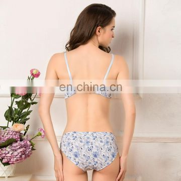 Low Price Delicate Hot Girl Print First Night Sexy Lingerie