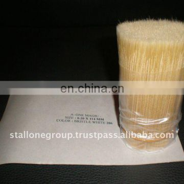 nylon bristles for paint brushes
