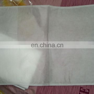 disposable medical nonwoven pillow cover