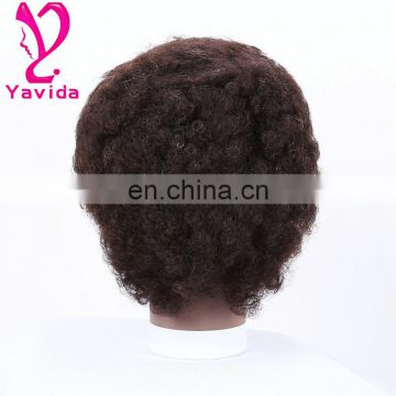 wholesale top quality afro training mannequin head african american mannequin head black mannequin head