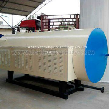 Horizontal Electrical Steam Boiler of Electrical Steam Boiler from ...