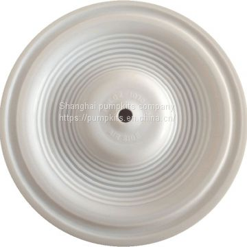 02-1010-55 Fit WILDEN AODD PUMPS PTFE Diaphragms