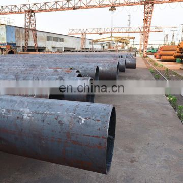 China supply API 5L grade B carbon steel line pipe