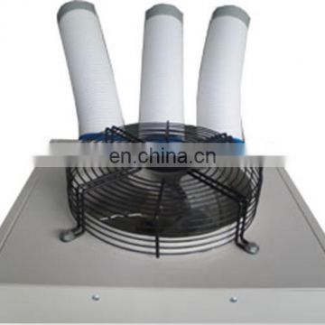 25000btu air conditioner for Outside Air Conditioner