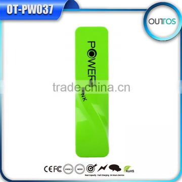 Mobile Accessories Micro Usb Charger Power Bank Easy Life 2200mah
