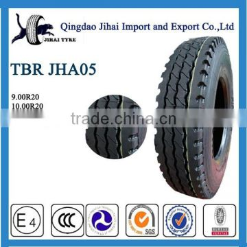 Alibaba china reliable radial truck tire 11R20 with competitive price