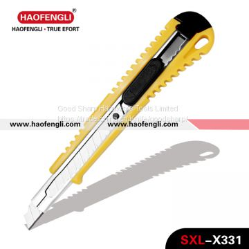SXL X331 Positive Blade Auto Lock Tools For Building