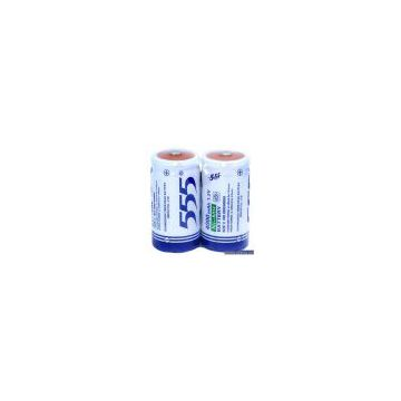 Sell Ni-MH Rechargeable Battery (Size C)