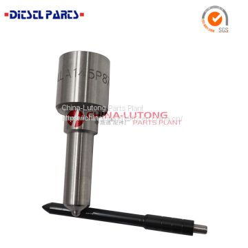 standard auto parts delphi injector nozzle for jeep DLLA136S1000