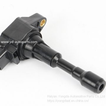For Nissan GT-R 2009-2017 3.8L V6 VR38DETT Genuine OEM Ignition Coil 22448-JF00B