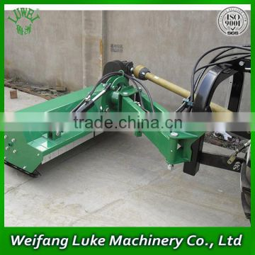 3Point Hitch Hydraulic side shift flail mower for tractor