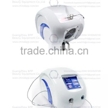 The newest laser 980nm therapy spidervein removal machine